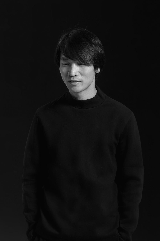 Wang Peng | 王鹏