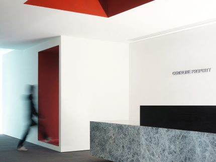 Centaline Property Office III